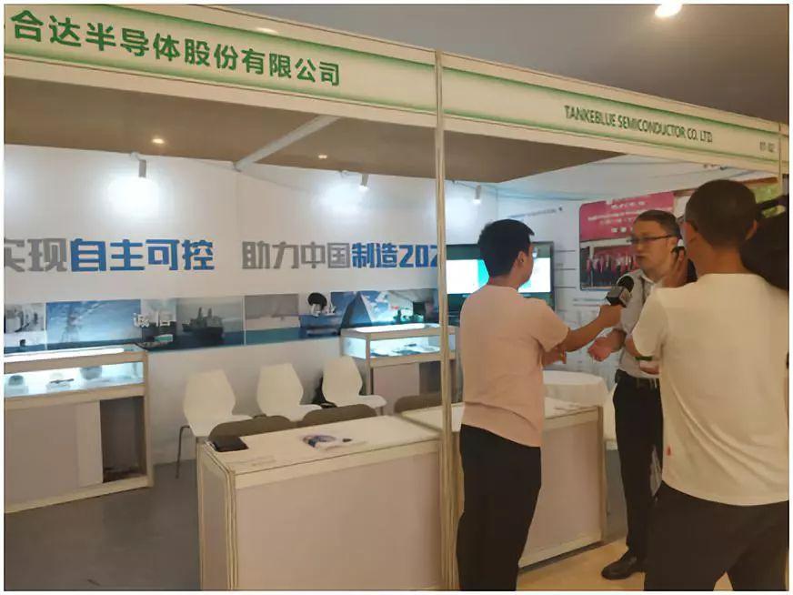 公司总经理杨建先生接受顺义区电视台采访.jpg